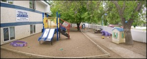 Stepping Stones Child Care Elphinstone location